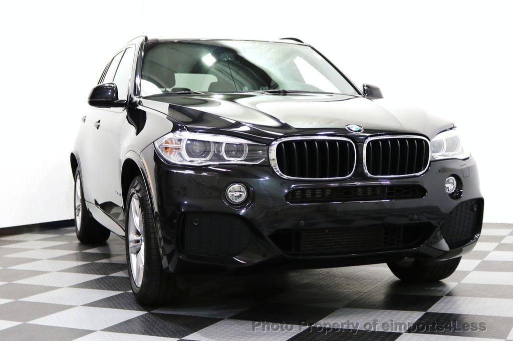 2015 BMW X5 CERTIFIED X5 xDRIVE35i M Sport Package AWD HK CAMERA NAVI - 17808894 - 55