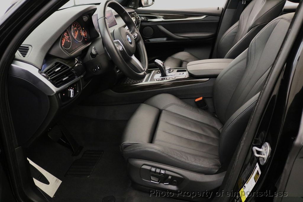2015 BMW X5 CERTIFIED X5 xDRIVE35i M Sport Package AWD HK CAMERA NAVI - 17808894 - 5