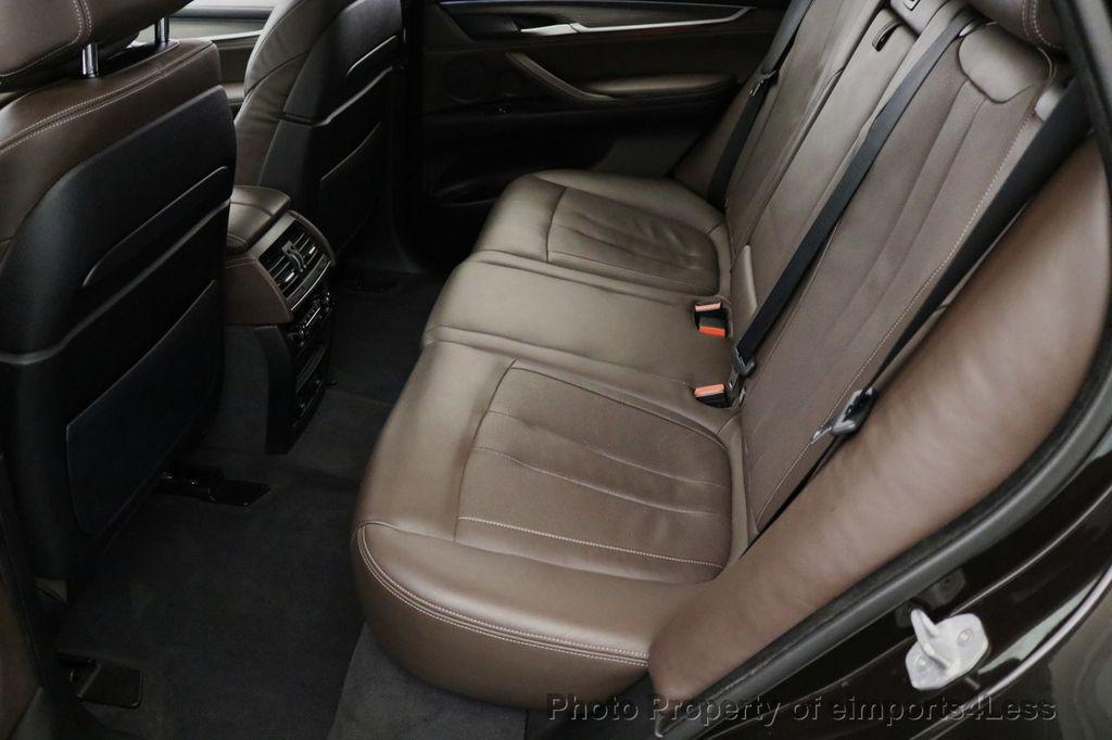 2015 BMW X5 CERTIFIED X5 xDRIVE50i V8 AWD Exec SELF PARKING NAVI - 17334096 - 9