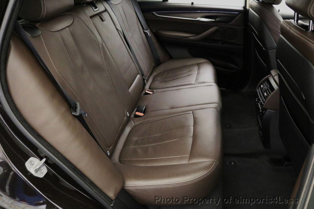 2015 BMW X5 CERTIFIED X5 xDRIVE50i V8 AWD Exec SELF PARKING NAVI - 17334096 - 10