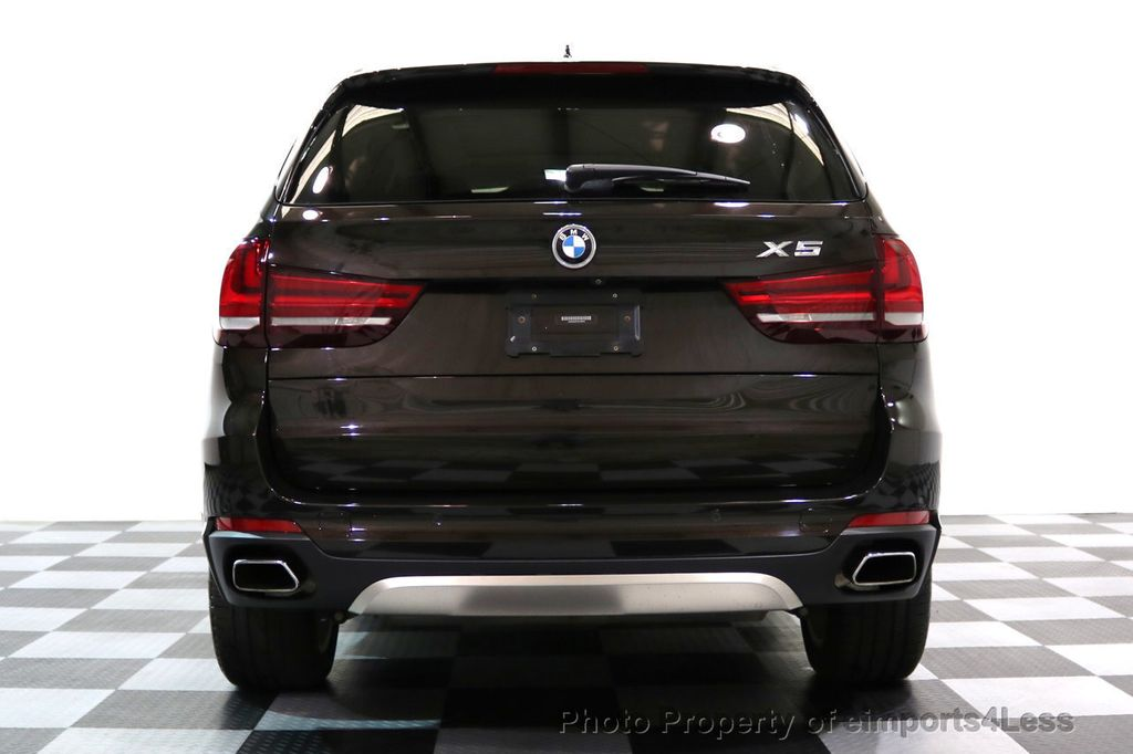 2015 BMW X5 CERTIFIED X5 xDRIVE50i V8 AWD Exec SELF PARKING NAVI - 17334096 - 17