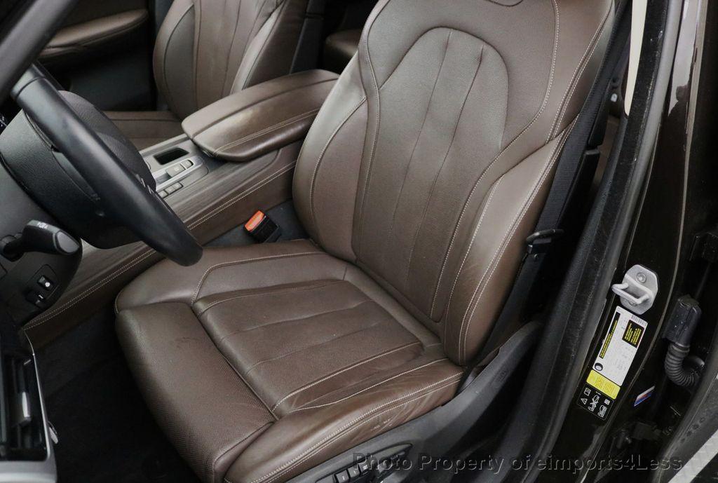 2015 BMW X5 CERTIFIED X5 xDRIVE50i V8 AWD Exec SELF PARKING NAVI - 17334096 - 23