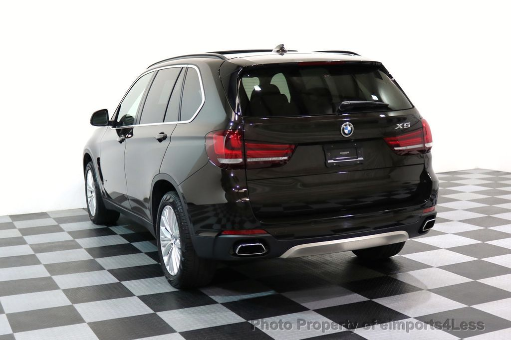 2015 BMW X5 CERTIFIED X5 xDRIVE50i V8 AWD Exec SELF PARKING NAVI - 17334096 - 2