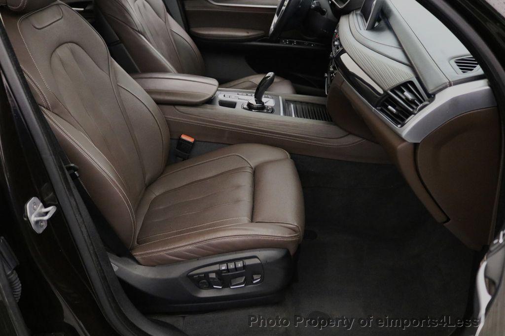 2015 BMW X5 CERTIFIED X5 xDRIVE50i V8 AWD Exec SELF PARKING NAVI - 17334096 - 32