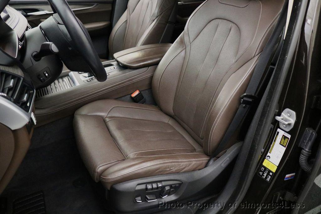 2015 BMW X5 CERTIFIED X5 xDRIVE50i V8 AWD Exec SELF PARKING NAVI - 17334096 - 43