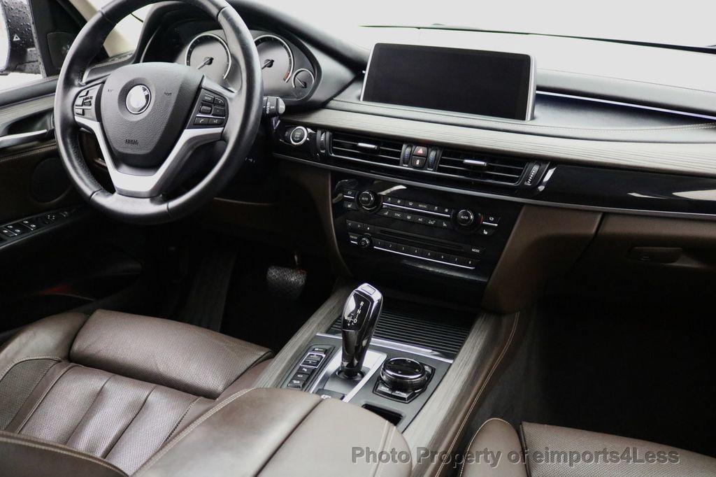 2015 BMW X5 CERTIFIED X5 xDRIVE50i V8 AWD Exec SELF PARKING NAVI - 17334096 - 44