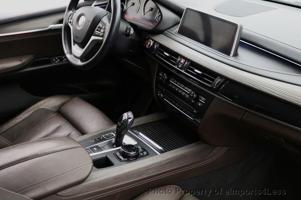 2015 BMW X5 CERTIFIED X5 xDRIVE50i V8 AWD Exec SELF PARKING NAVI - 17334096 - 47