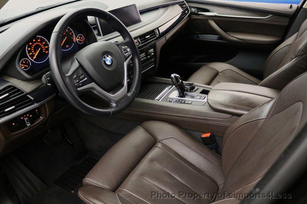 2015 BMW X5 CERTIFIED X5 xDRIVE50i V8 AWD Exec SELF PARKING NAVI - 17334096 - 7