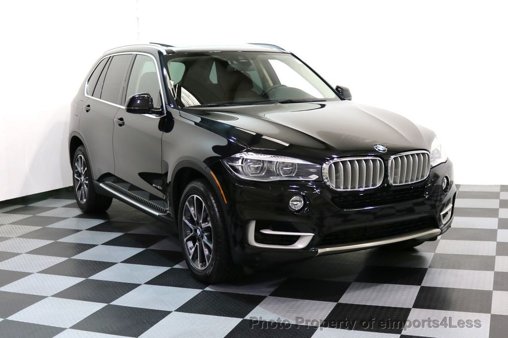 2015 BMW X5 CERTIFIED X5 xDRIVE50i V8 AWD XLINE CAMERA NAVI - 17057503 - 28