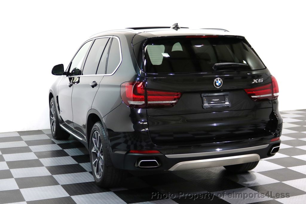 2015 BMW X5 CERTIFIED X5 xDRIVE50i V8 AWD XLINE CAMERA NAVI - 17057503 - 2