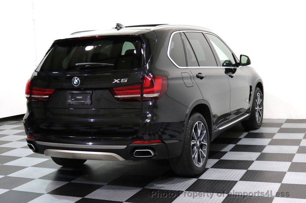 2015 BMW X5 CERTIFIED X5 xDRIVE50i V8 AWD XLINE CAMERA NAVI - 17057503 - 3