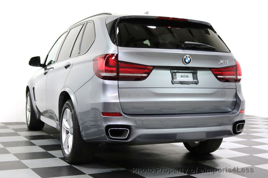 2015 BMW X5 CERTIFIED X5 xDRIVE50i V8 M Sport AWD B&O AUDIO  - 17736552 - 16