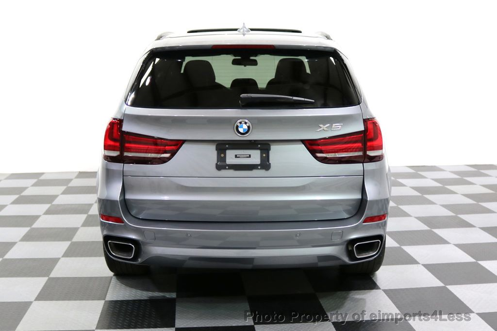 2015 BMW X5 CERTIFIED X5 xDRIVE50i V8 M Sport AWD B&O AUDIO  - 17736552 - 17