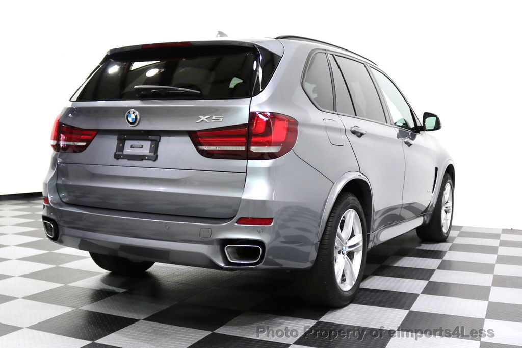 2015 BMW X5 CERTIFIED X5 xDRIVE50i V8 M Sport AWD B&O AUDIO  - 17736552 - 18