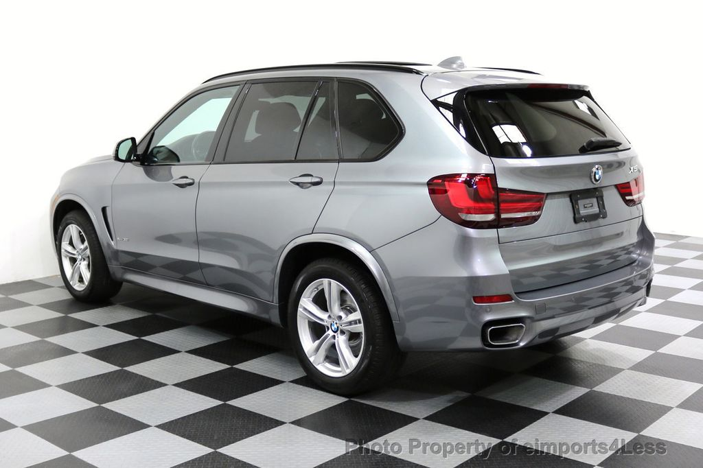 2015 BMW X5 CERTIFIED X5 xDRIVE50i V8 M Sport AWD B&O AUDIO  - 17736552 - 2