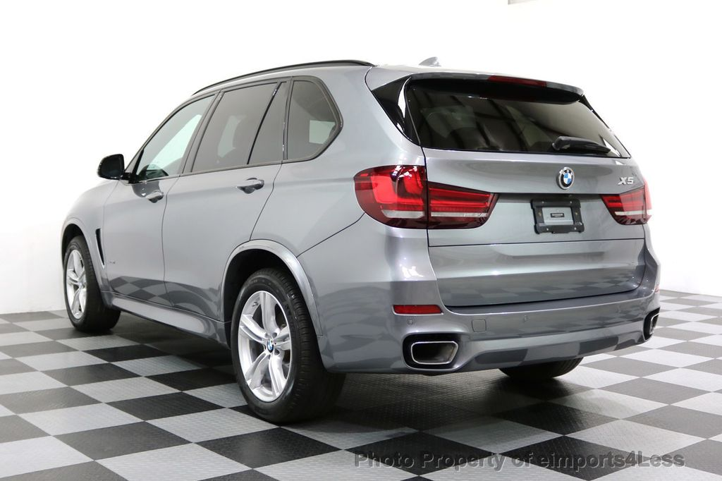 2015 BMW X5 CERTIFIED X5 xDRIVE50i V8 M Sport AWD B&O AUDIO  - 17736552 - 29