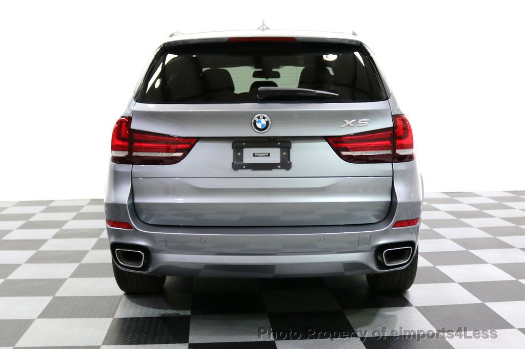 2015 BMW X5 CERTIFIED X5 xDRIVE50i V8 M Sport AWD B&O AUDIO  - 17736552 - 30