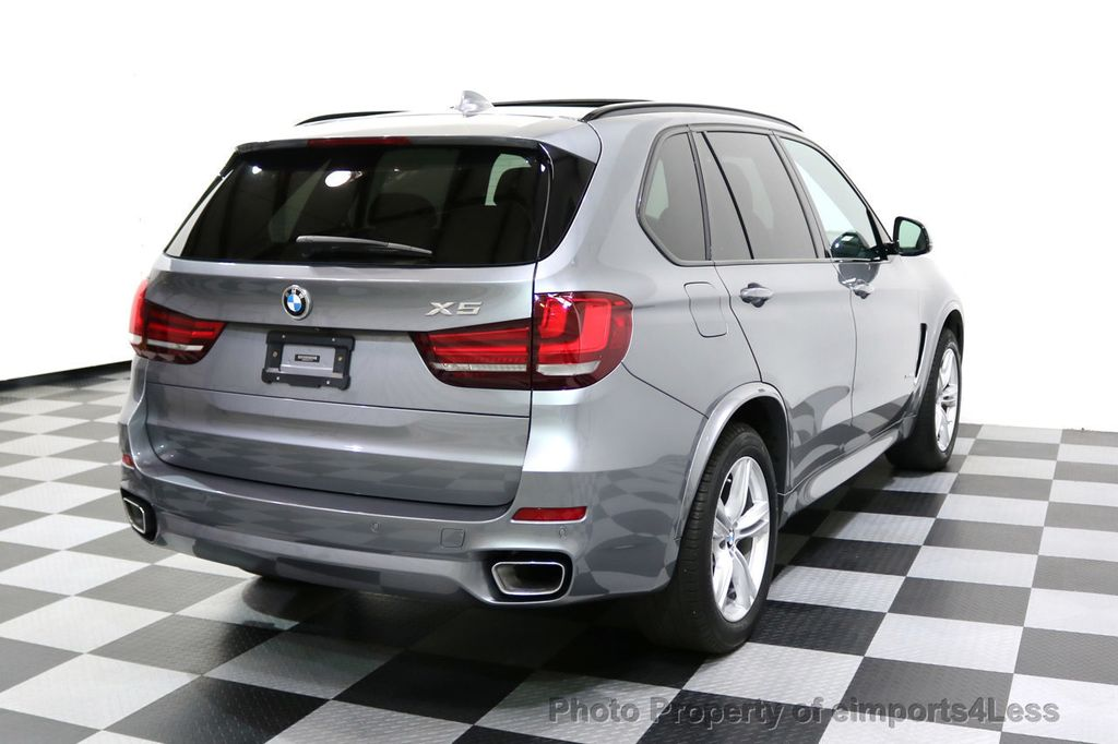 2015 BMW X5 CERTIFIED X5 xDRIVE50i V8 M Sport AWD B&O AUDIO  - 17736552 - 3