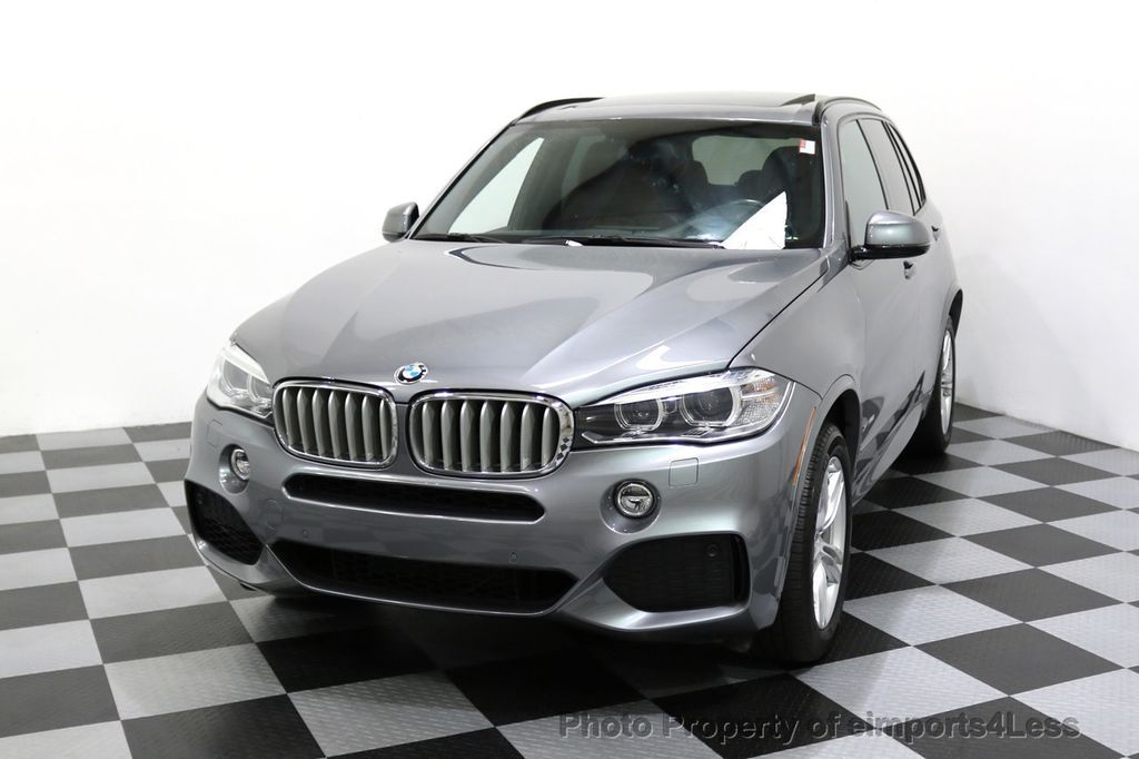 2015 BMW X5 CERTIFIED X5 xDRIVE50i V8 M Sport AWD B&O AUDIO  - 17736552 - 51