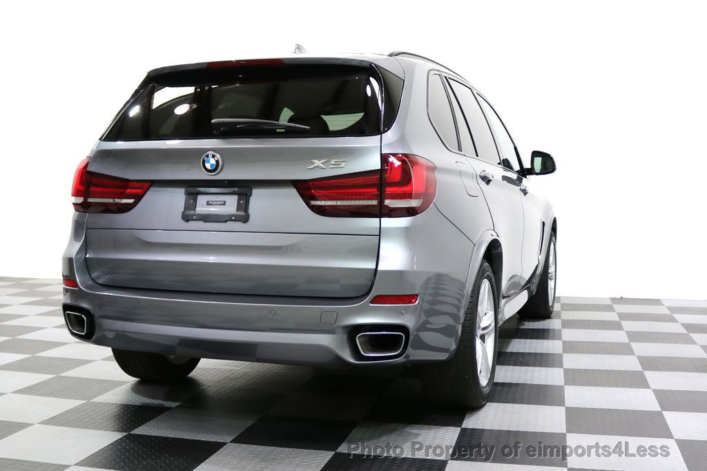 2015 BMW X5 CERTIFIED X5 xDRIVE50i V8 M Sport AWD B&O AUDIO  - 17736552 - 53