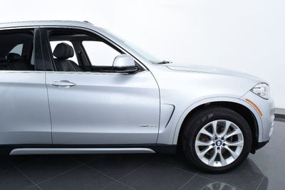 2015 BMW X5 LUXURY - Click to see full-size photo viewer