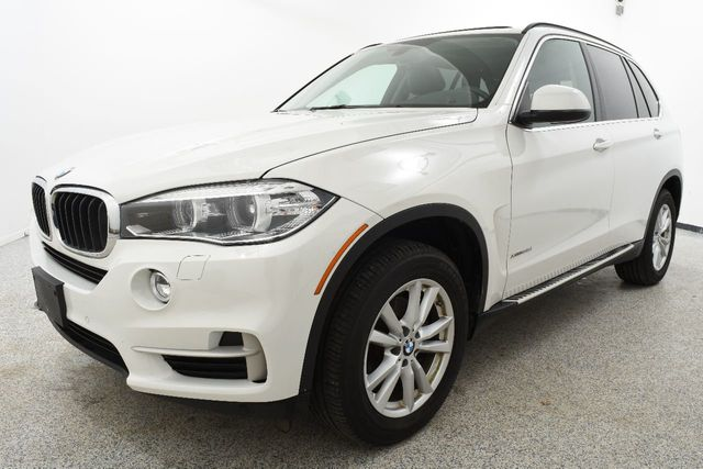 2015 BMW X5 LUXURY LINE