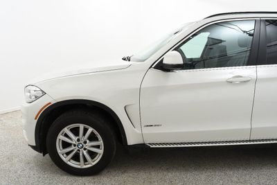 2015 BMW X5 LUXURY LINE - Click to see full-size photo viewer