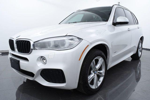 2015 BMW X5 M SPORT!!!