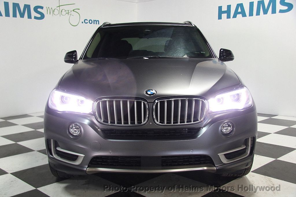 2015 BMW X5 sDrive35i - 16906393 - 2