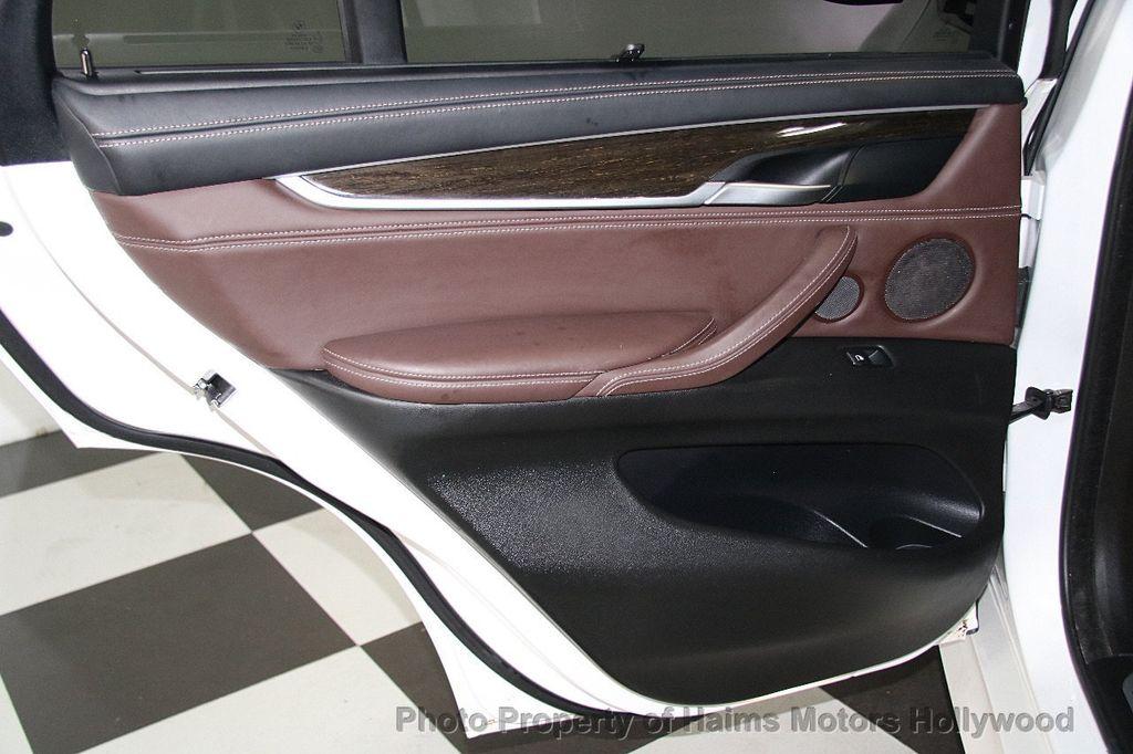 2015 BMW X5 sDrive35i - 17413466 - 12