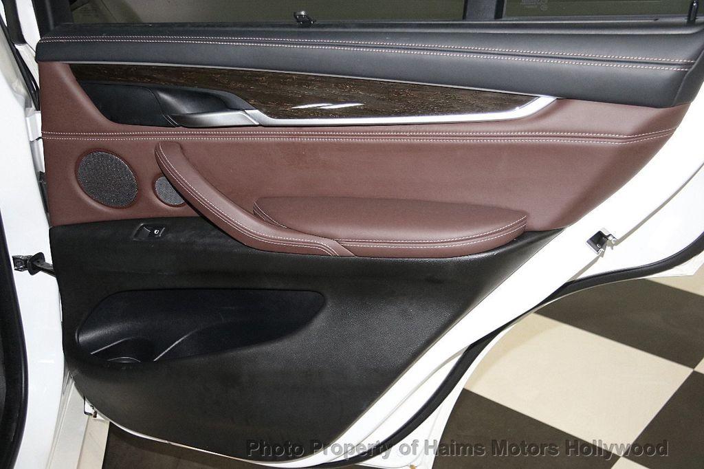 2015 BMW X5 sDrive35i - 17413466 - 14