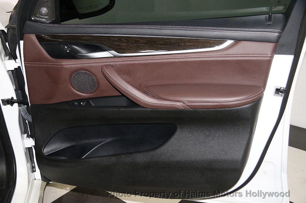 2015 BMW X5 sDrive35i - 17413466 - 15