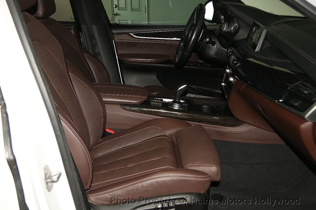 2015 BMW X5 sDrive35i - 17413466 - 16