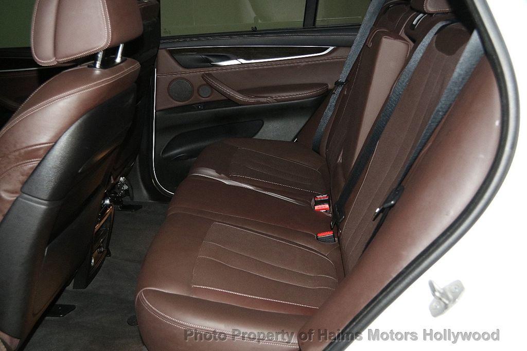 2015 BMW X5 sDrive35i - 17413466 - 18