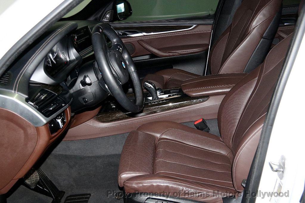 2015 BMW X5 sDrive35i - 17413466 - 19