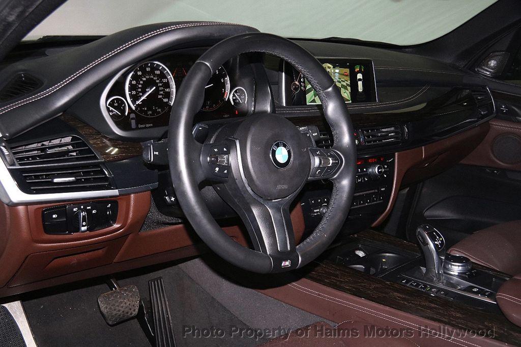 2015 BMW X5 sDrive35i - 17413466 - 20