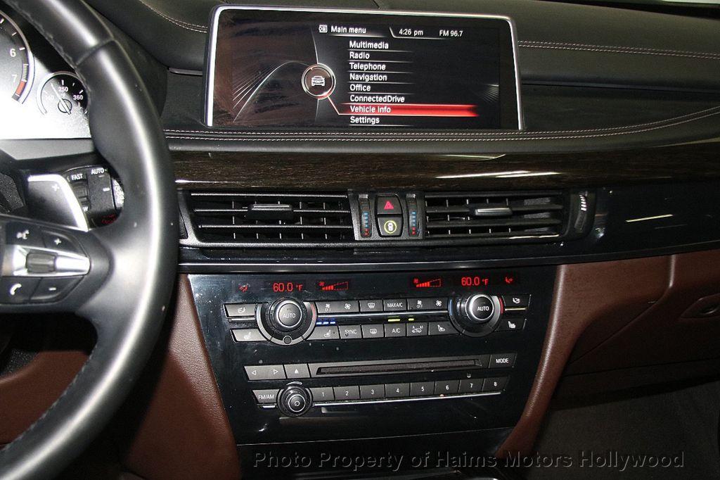 2015 BMW X5 sDrive35i - 17413466 - 22