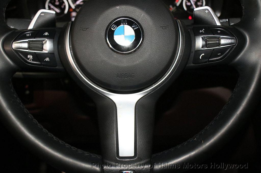 2015 BMW X5 sDrive35i - 17413466 - 30