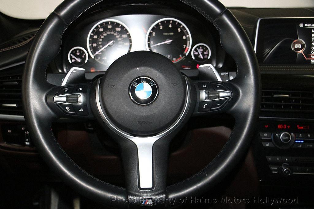 2015 BMW X5 sDrive35i - 17413466 - 31