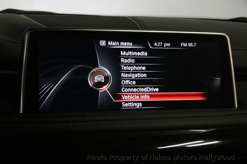 2015 BMW X5 sDrive35i - 17413466 - 34