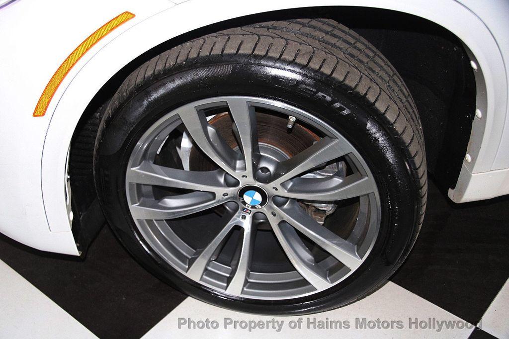 2015 BMW X5 sDrive35i - 17413466 - 38