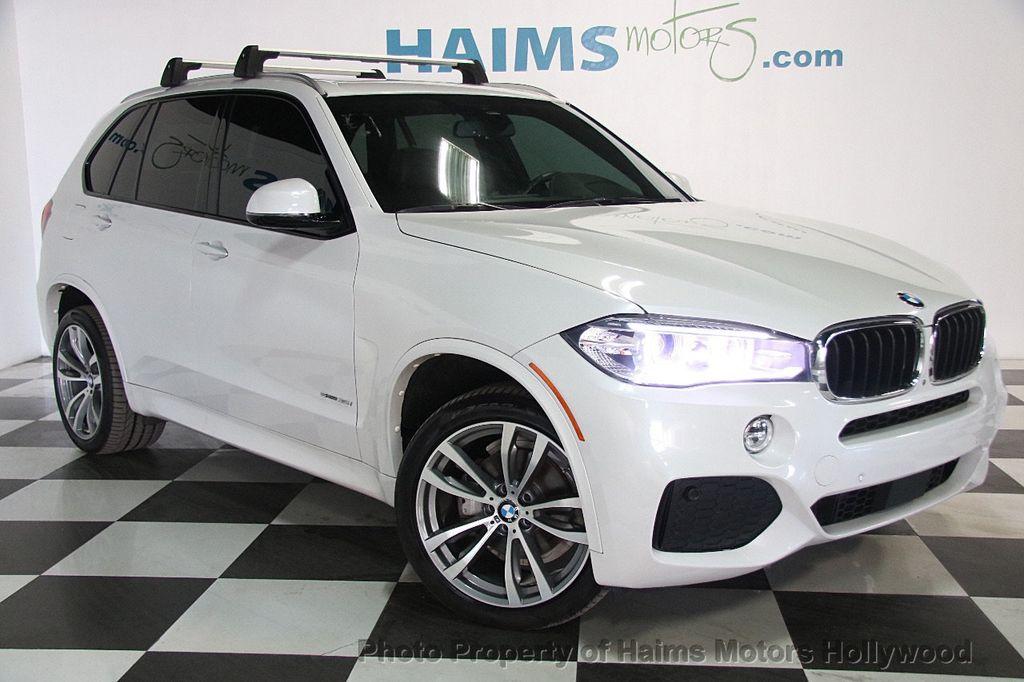 2015 BMW X5 sDrive35i - 17413466 - 3