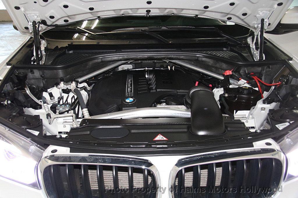 2015 BMW X5 sDrive35i - 17413466 - 39