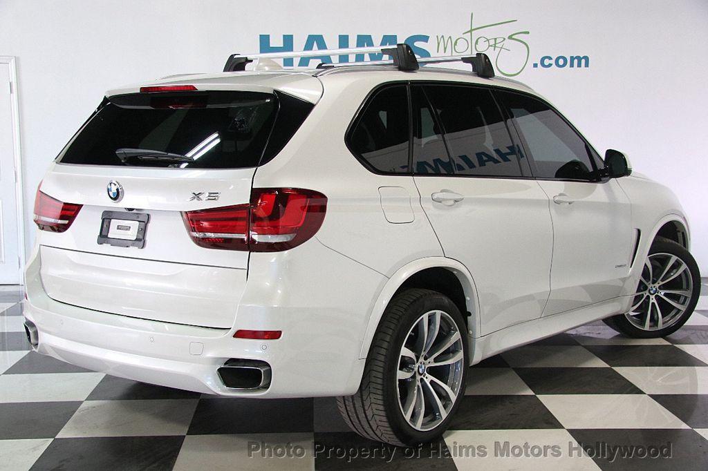 2015 BMW X5 sDrive35i - 17413466 - 6
