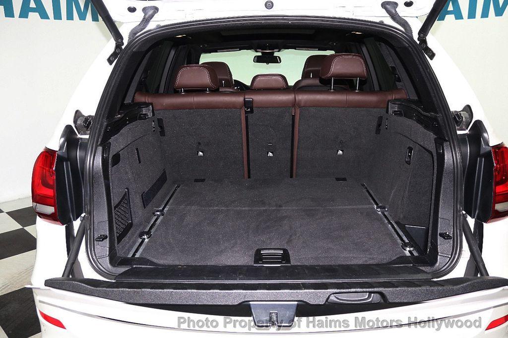 2015 BMW X5 sDrive35i - 17911464 - 9