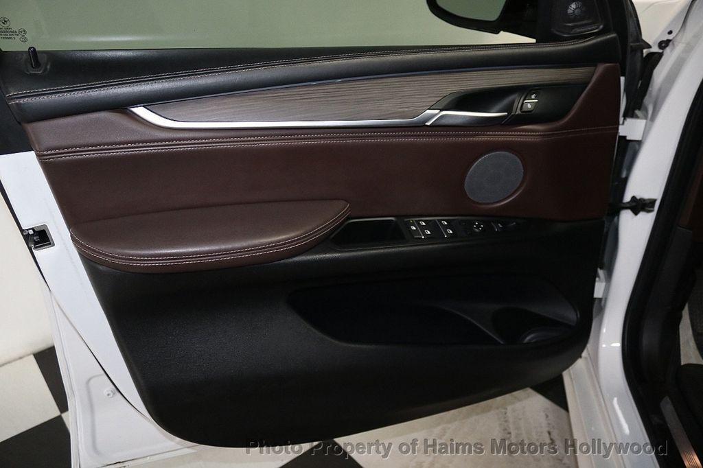 2015 BMW X5 sDrive35i - 17911464 - 11