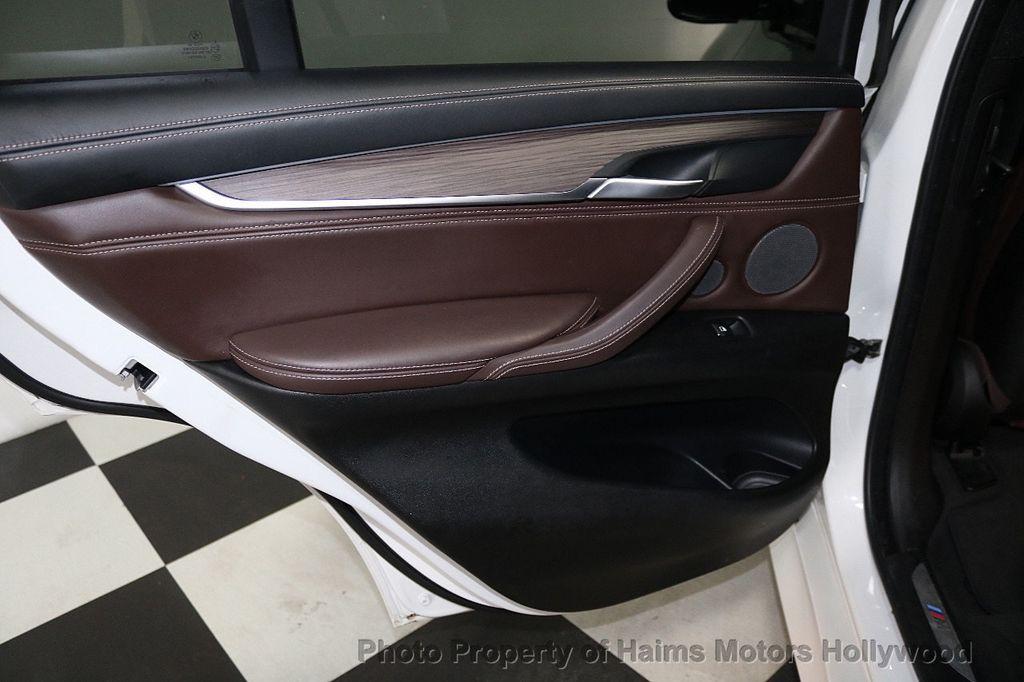 2015 BMW X5 sDrive35i - 17911464 - 12