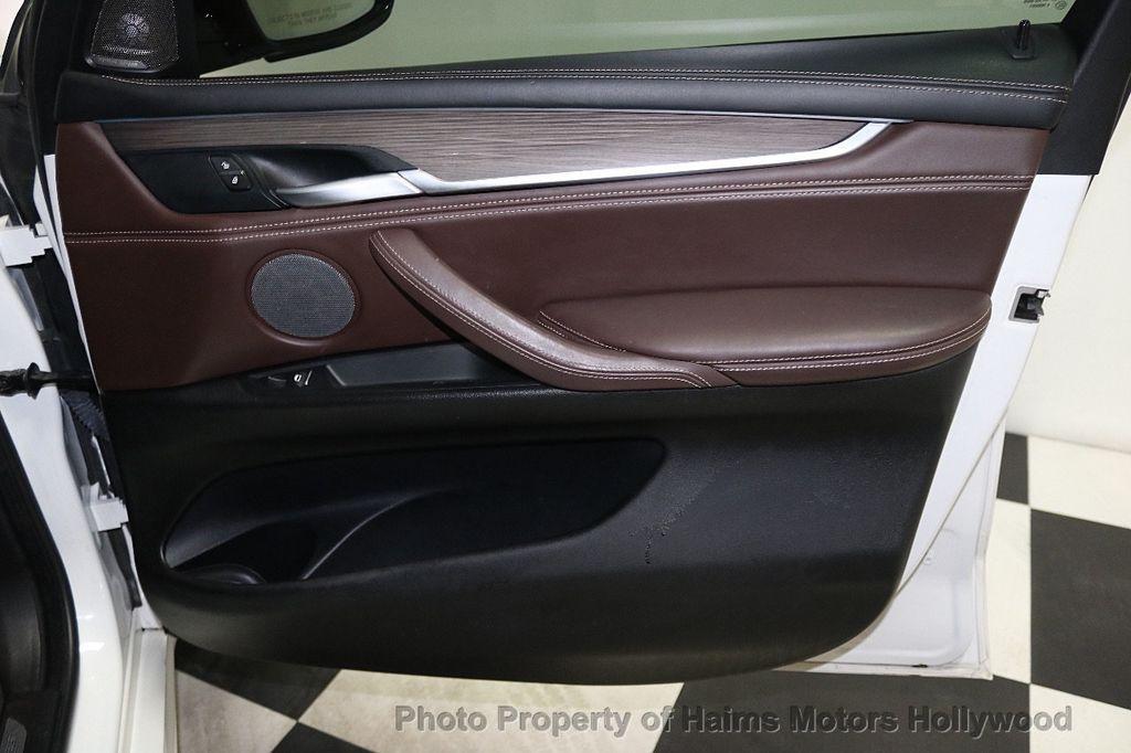 2015 BMW X5 sDrive35i - 17911464 - 14