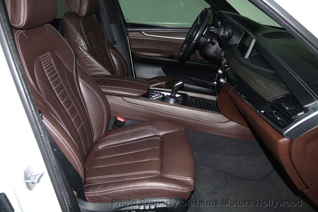2015 BMW X5 sDrive35i - 17911464 - 16