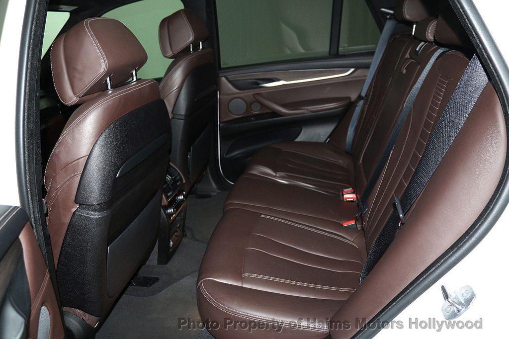 2015 BMW X5 sDrive35i - 17911464 - 18